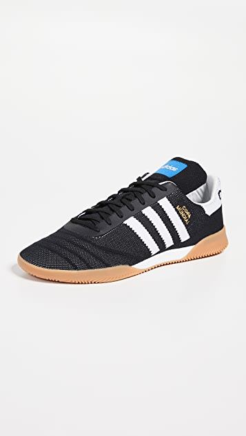 quality design a79d1 6aa9e adidas x Football. Copa 70 Year Sneakers