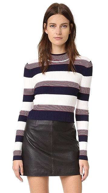 AGAIN Winona 毛衣