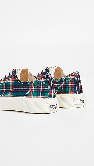 AGE Cut Sneakers
