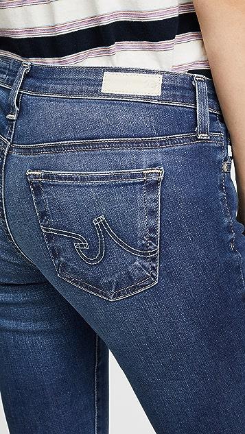 cd394ea199d43b AG Legging Ankle Jeans | SHOPBOP