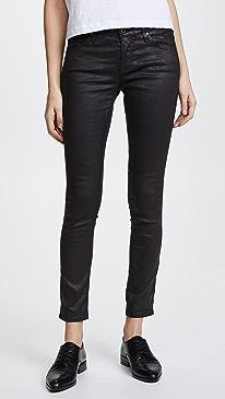 The Super Skinny Legging Ankle Jeans