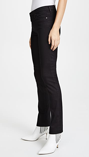 AG The Harper Essential Straight Leg Jeans