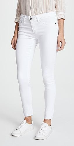 AG - Legging Ankle Jeans