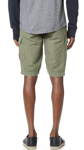 AG The Bunker Cargo Shorts