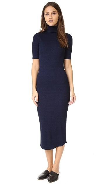 AG Indigo Capsule Collection by AG Cylin Dress
