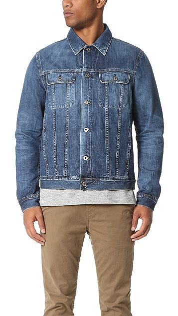 AG Dart Jacket