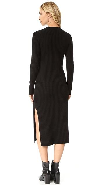 AG Reign Sweater Dress