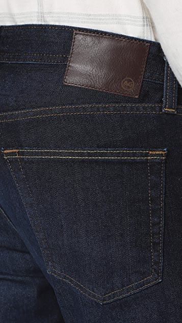 AG The Nomad Modern Slim Jeans
