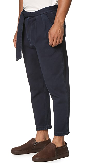AG Lune Pants