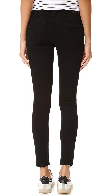 AG Super Skinny Legging Ankle Jeans