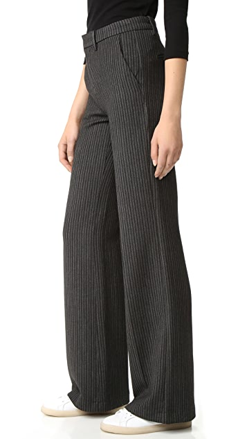 AG The Skylar Trousers