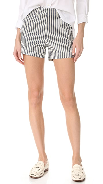 AG The Juliette Shorts