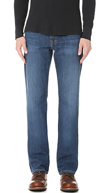 AG Protege 9 Day Jeans