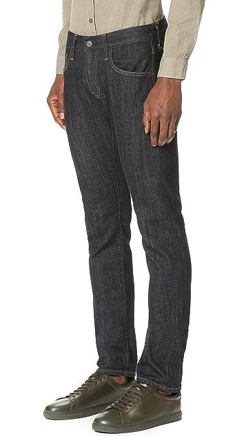 AG Alpha Nomad Jeans