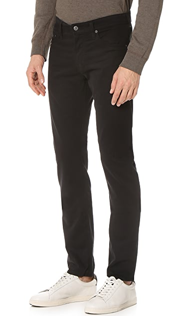 AG The Dylan Slim Skinny Jeans