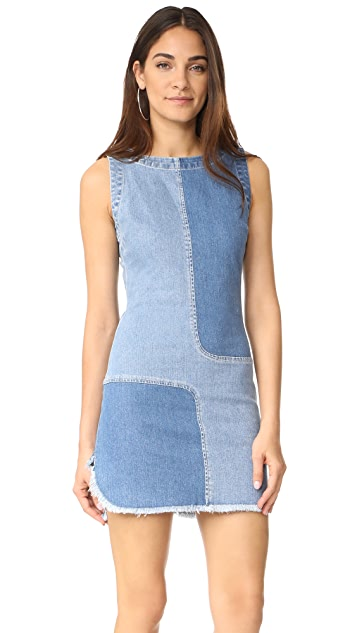 AG Indie Dress