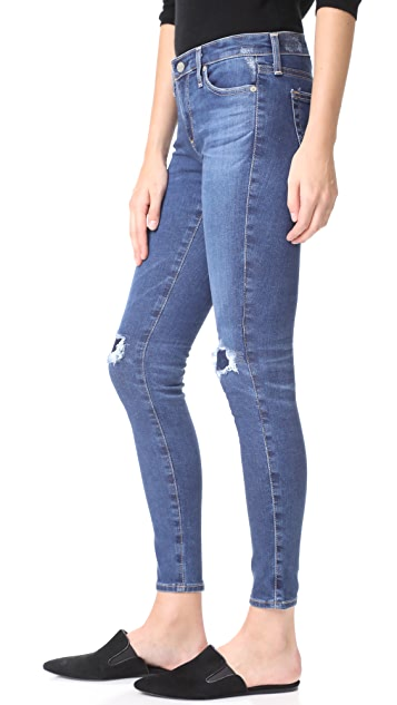 AG The Legging Ankle Jeans