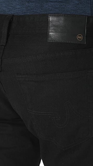 AG Matchbox Denim Jeans