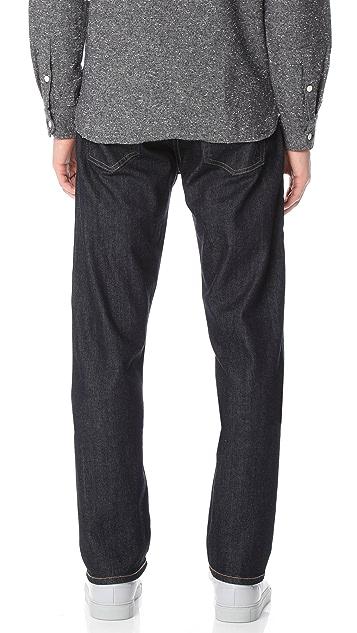 AG Ives Denim Jeans