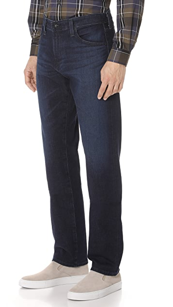 AG Ives Denim Jeans