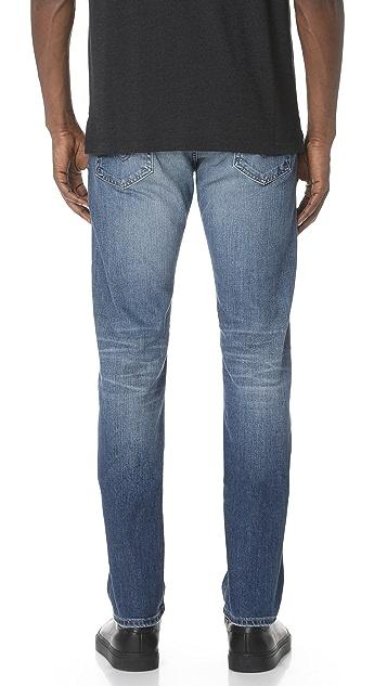 AG Matchbox Denim Jeans