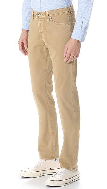 AG Graduate Pants