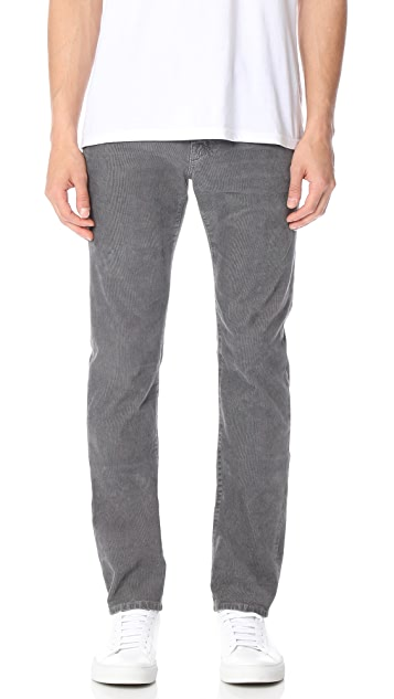 AG Matchbox Pants