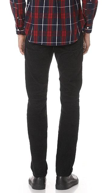 AG Dylan Denim Jeans