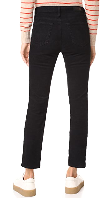 AG Isabelle Corduroy Pants