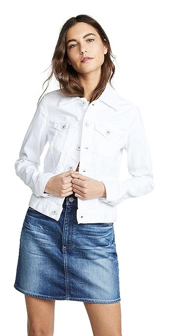AG Robyn Jacket - White