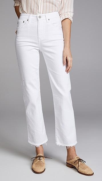 AG Rhett Jeans