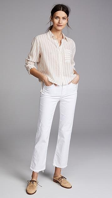 AG Rhett 牛仔裤
