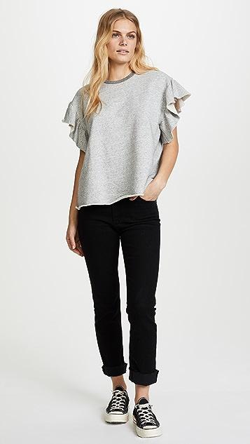 AG Bess Sweatshirt