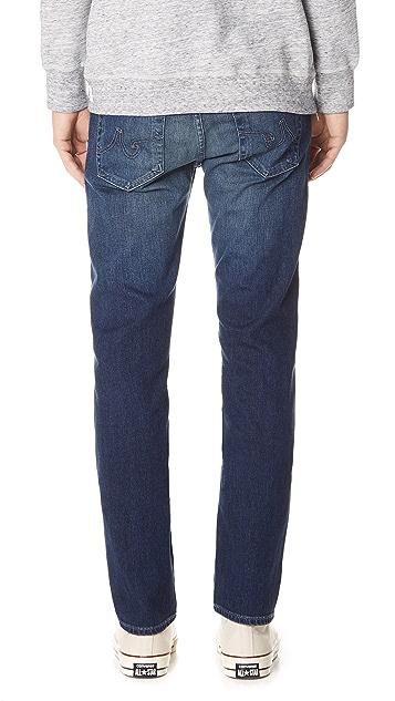 AG Tower Matchbox Denim Jeans