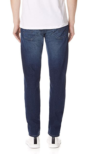 AG Tower Dylan Denim Jeans