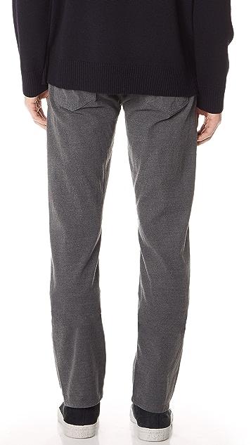 AG Matchbox Garment Dye 5 Pocket Pants