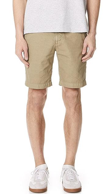 AG Wanderer Shorts