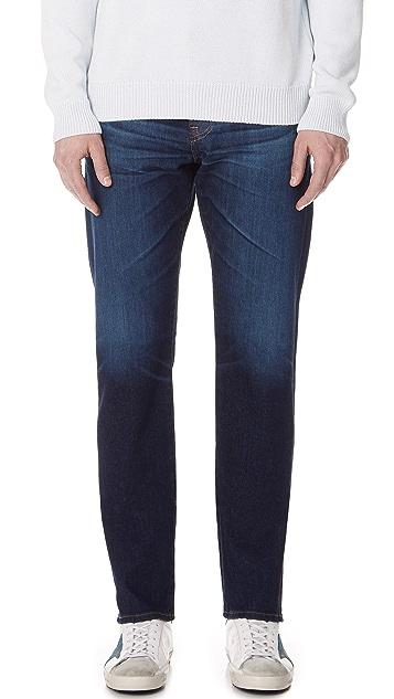 AG Graduate Denim Jeans