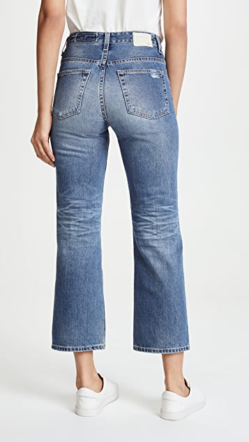 AG The Rhett Rigid Jeans