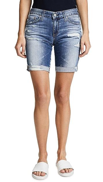 AG The Nikki Shorts