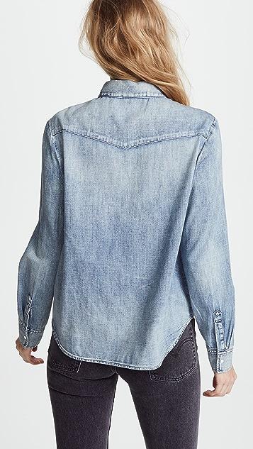AG Deanna Shirt
