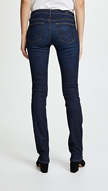 AG Harper Essential Straight Leg Jeans