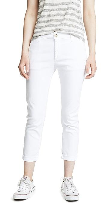 AG Caden Trousers - White