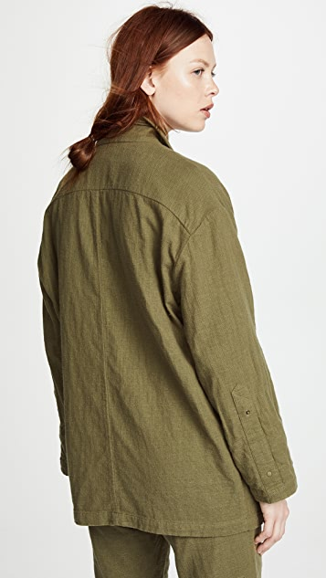 AG Maura Jacket
