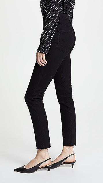 AG The Sophia Vintage Skinny Jeans