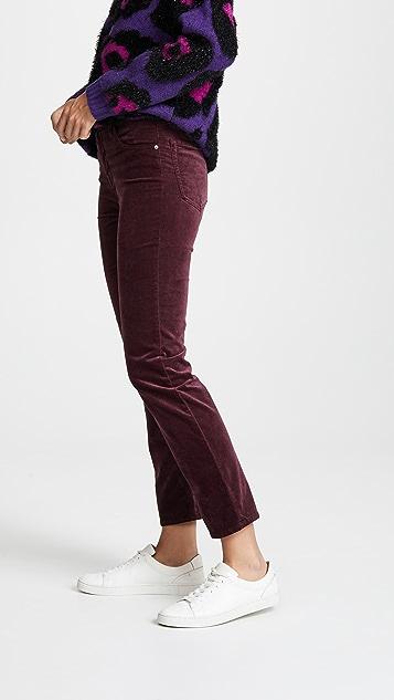 AG The Velvet Isabelle Jeans