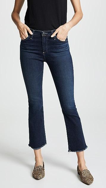 AG The Jodi Crop Jeans