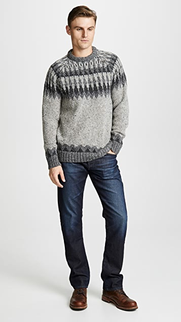 AG Ives Modern Jeans