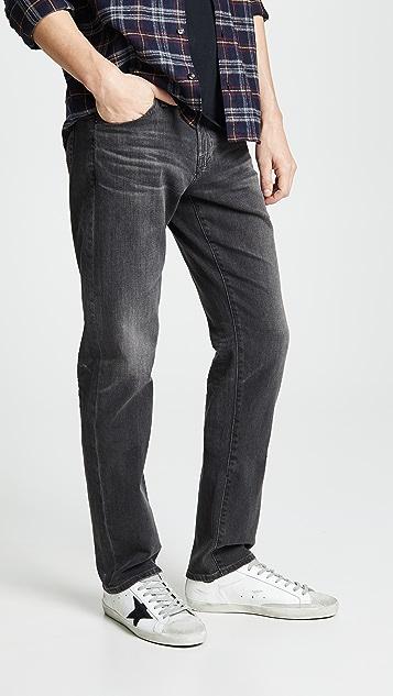 AG Graduate Jeans