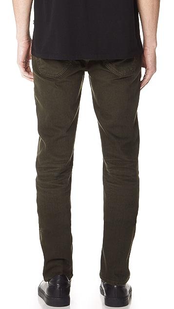AG Tellis Jeans